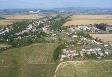 Dejiny obce Vechec